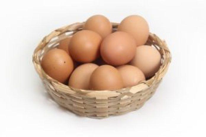 买回的鸡蛋不管是想放在冰箱里还是常温保存,一定不要洗,要牢记(pixabay)