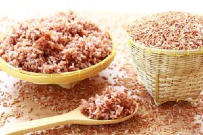 糙米(pixabay)