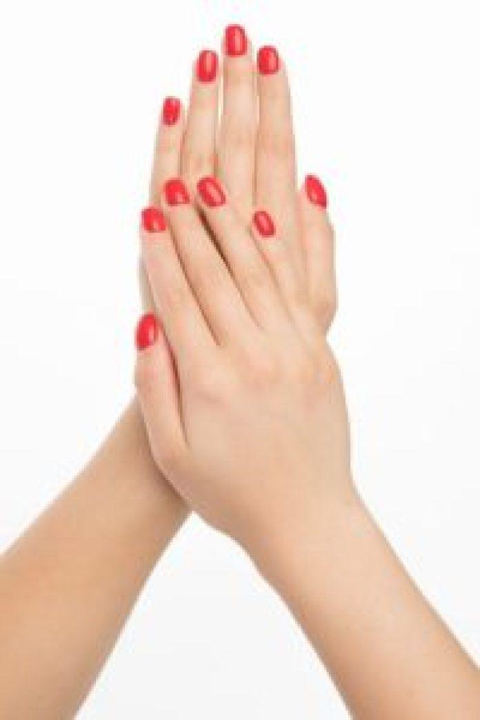 手指甲(pixabay)