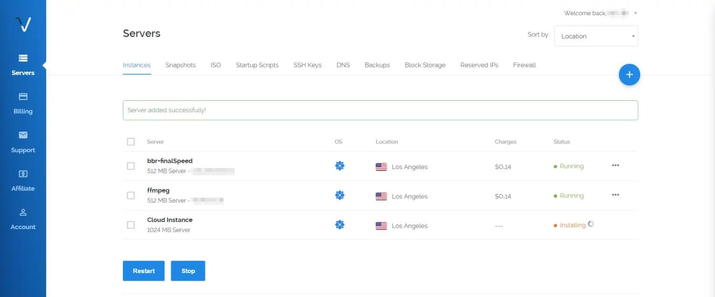 科学上网的终极姿势:轻松在 VPS 搭建 Shadowsocks 翻墙 ($5/月 支付宝)-Most01