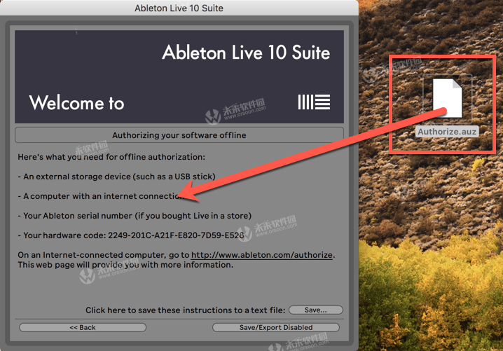 Ableton Live 10 Suite for Mac 破解资源 亲测可用