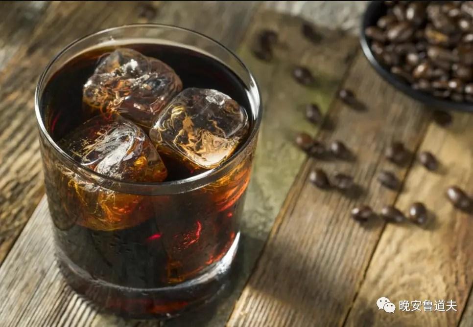 美酒加咖啡——黑色俄羅斯(Black Russian) - 簡書