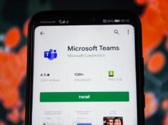 aplikasi Microsoft Teams