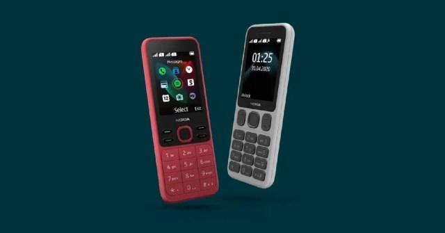 telefon bimbit Nokia