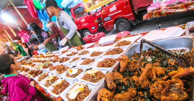 Bazar ramadan dijangka buka tahun ini