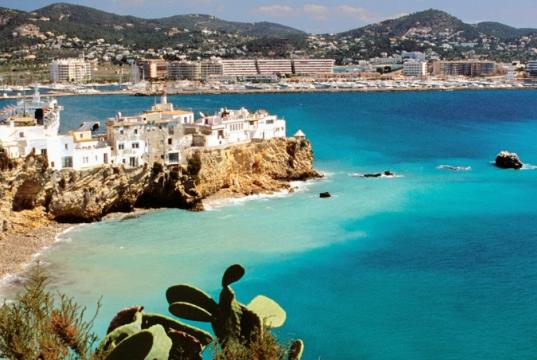 industri pelancongan Sepanyol