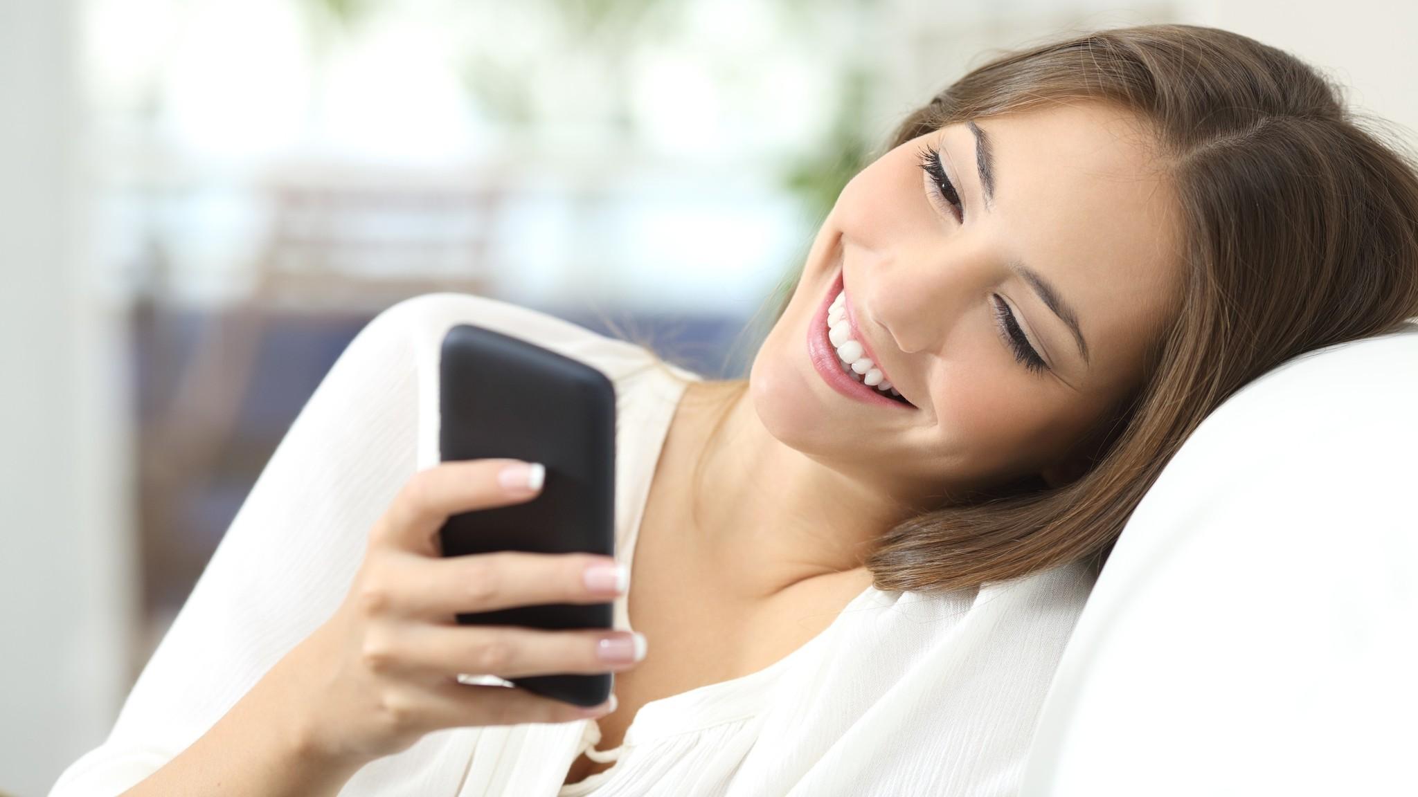 Anmeldelser for eharmony dating site