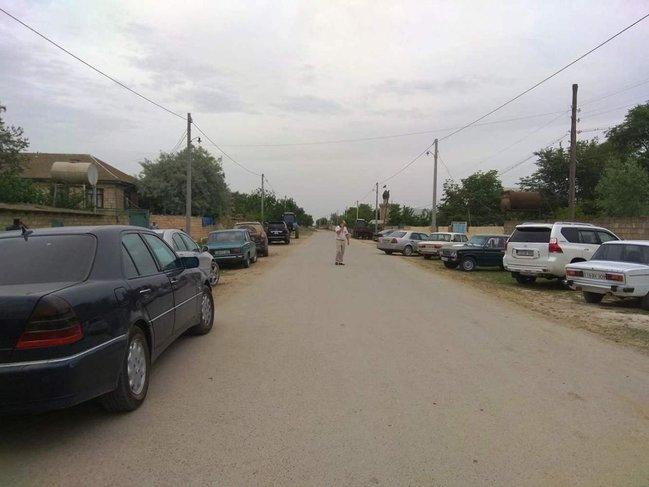 Sabirabadda 6 qadının öldüyü ailə faciəsinin İLGİNC DETALLARI: Traktoru oğlu sürürmüş... - FOTO