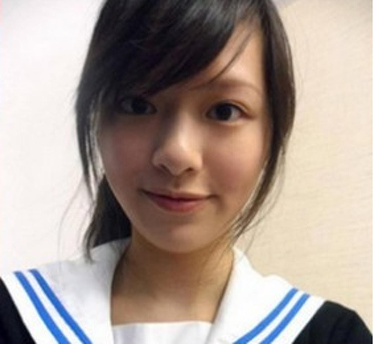 TVB 現役女星學生相 李佳芯陳自瑤最清純 - 香港高登討論區