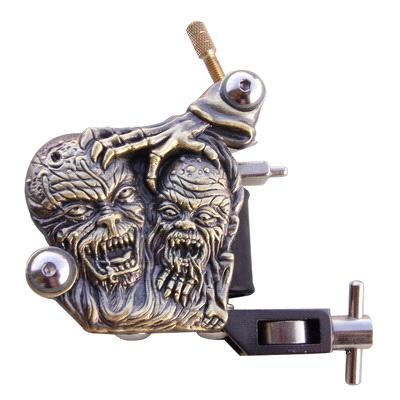 Aaron cain tattoo machines tattoo pictures online for Tattoo machine online shopping in india