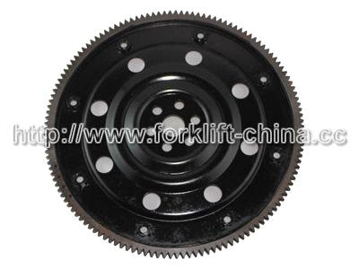 Forklift Parts H20 Ii Flywheel Assy For Nissan Purchasing