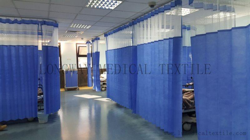 disposable non woven hospital cubicle