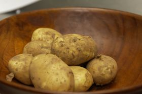 UK potato production dips by five per cent