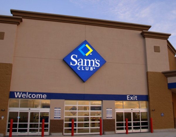 Sam's Club to expand in China