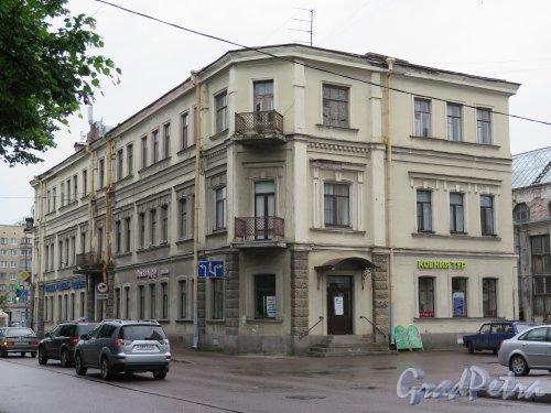 Фотографии Ленинградская область: Ленинградский пр ...