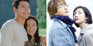 crash landing on you disamakan dengan winter sonata