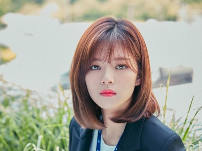 jeongyeon twice alami masalah kebimbangan