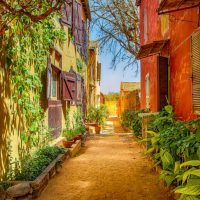 9 Most Colorful Cities In Africa; Ulrike Lemmin-Woolfrey; TravelAwaits