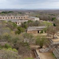 Uxmal vs Coba vs Chichen Itza: Key Differences To Know Before You Visit; Emese Fromm; Travel Awaits