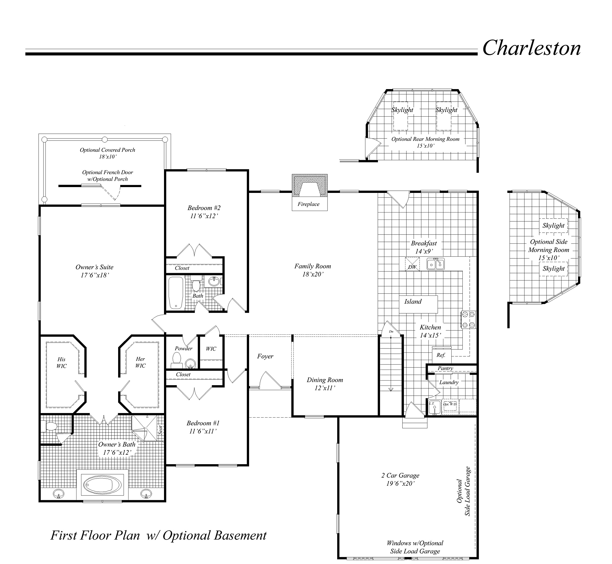 Free Home Floor Plans Floor Plan Drawing Software Free