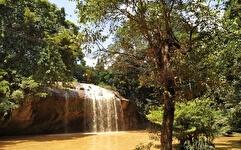 Пренн — водопад в пригороде Далата, Вьетнам: фото, отзывы ...