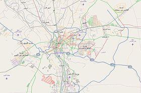 الطريق الدائري القاهرة الكبرى ويكيبيديا