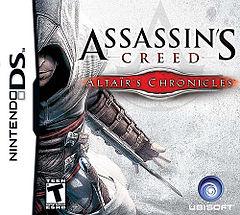 Assassin's Creed: Altaïr's Chronicles - Vikipediya