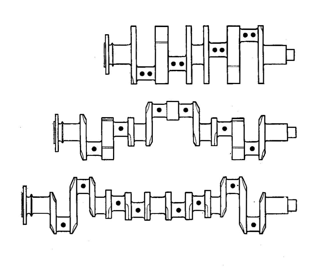 File Crankshaft Lengths Autocar Handbook 13th Ed