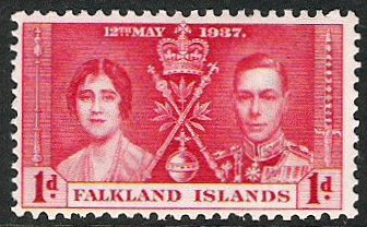 File:Falkland Islands Coronation Stamp.jpg