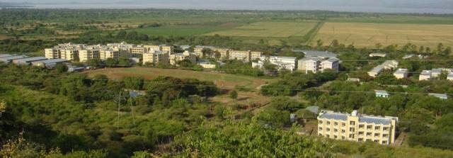 Arba Minch University, Ethiopia