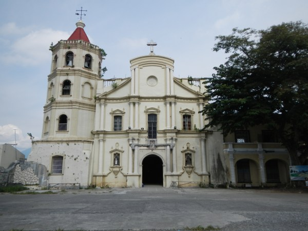 File:St. Paul the First Hermit Cathedral in San Pablo ...