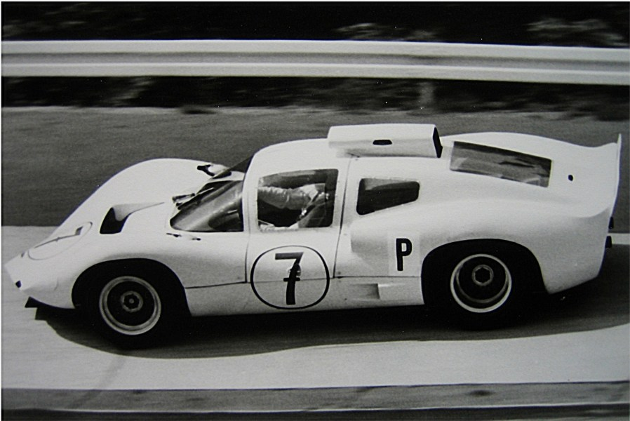 1960 chevrolet cars » Chaparral Cars   Wikipedia Chaparral Cars