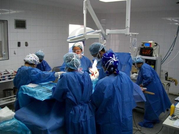 Cirugía - Wikipedia, la enciclopedia libre