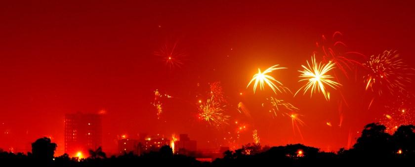Diwali  Date