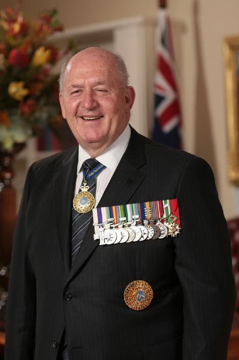 List of Governors-General of Australia - Wikipedia