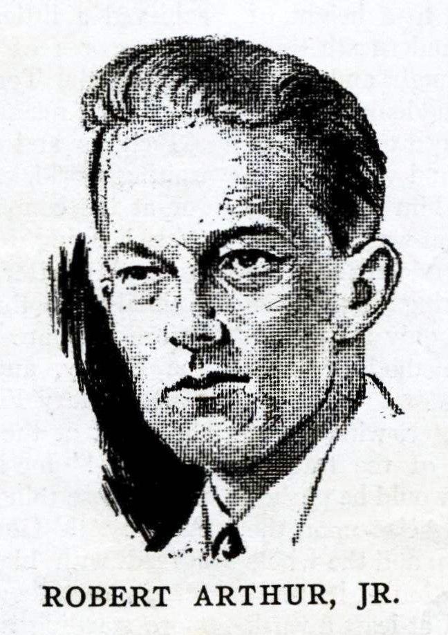 Robert Arthur Jr