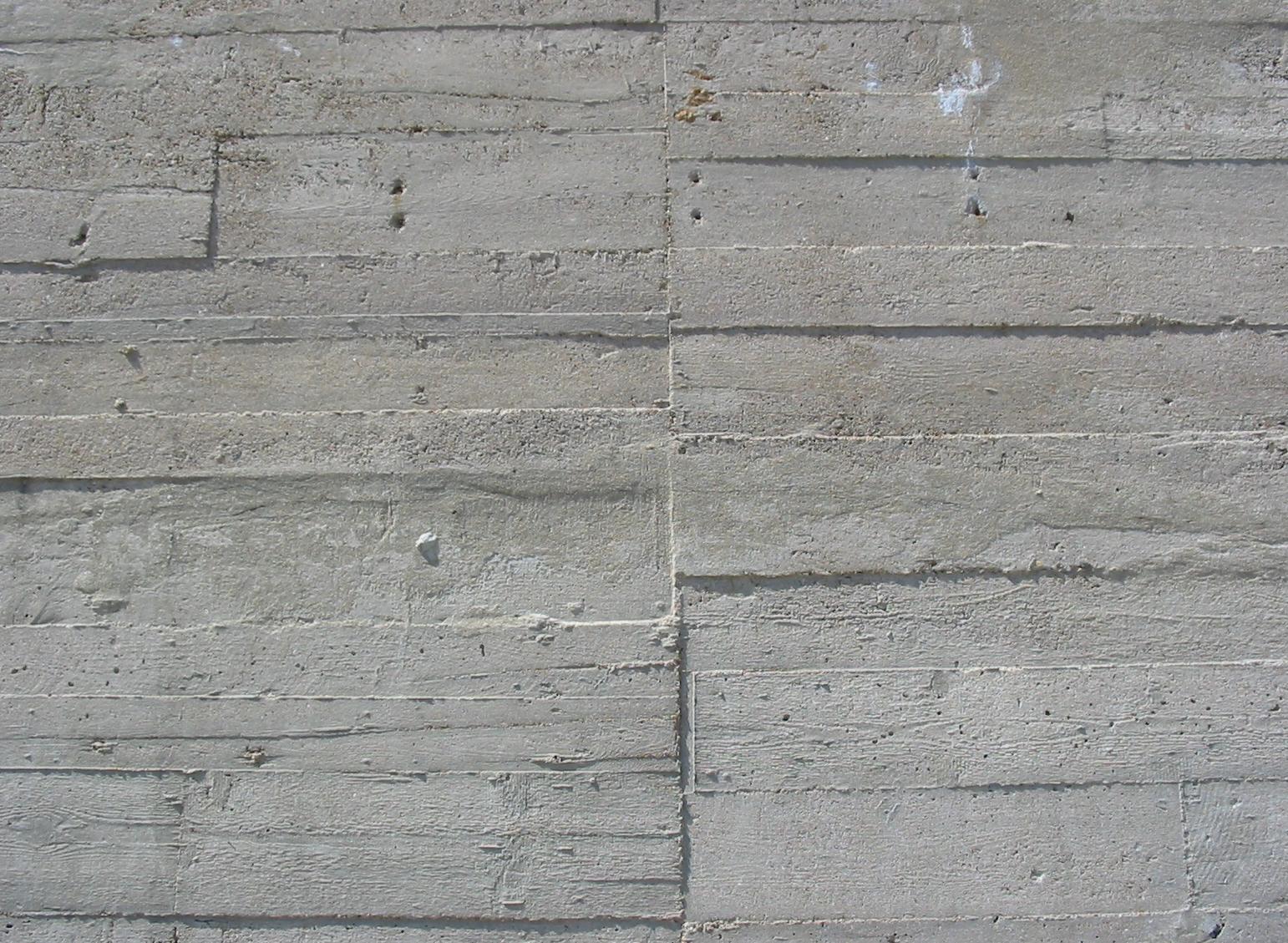 Datei Wood Grain German Occupation Bunker Concrete 3