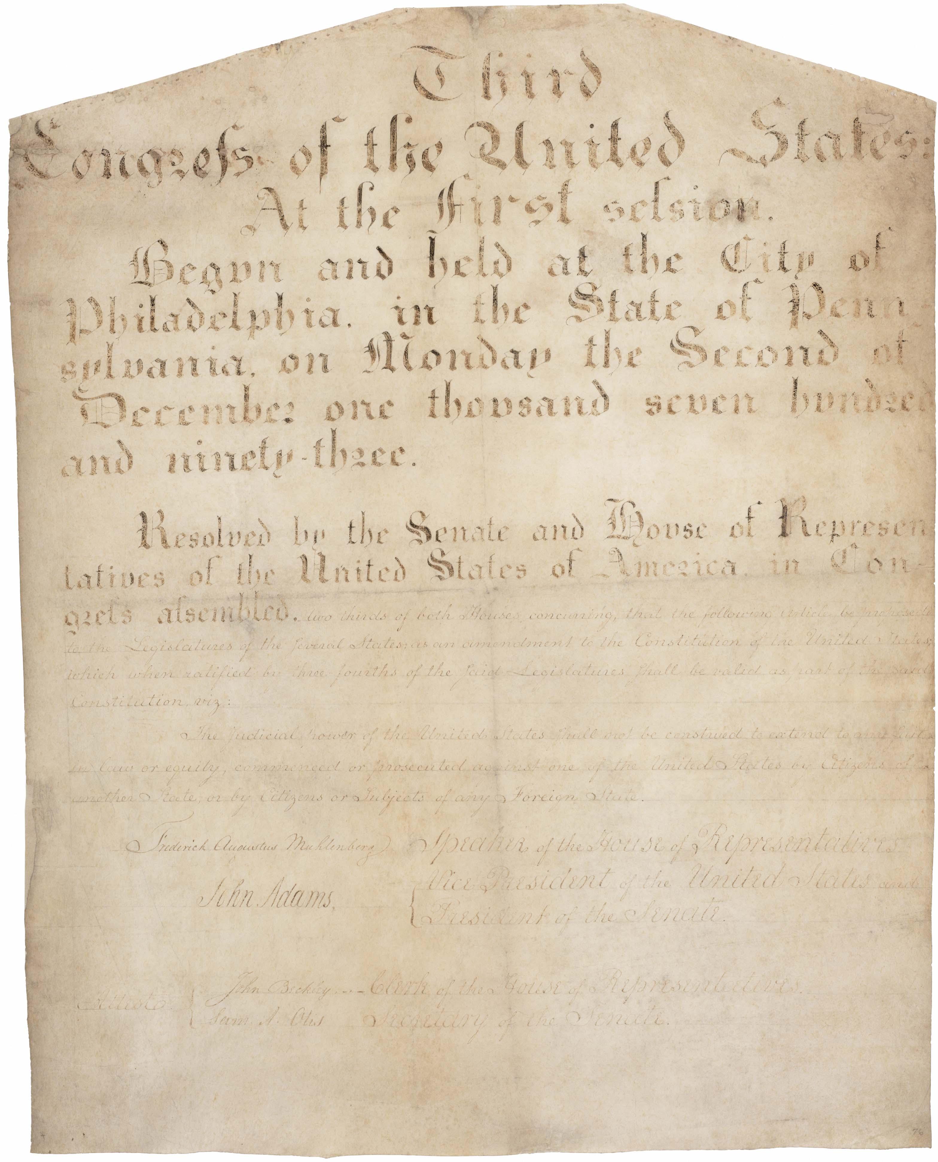 File 11th Amendment Pg1of1 Ac