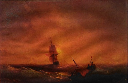 File:Aivasovsky Ivan Constantinovich survivers 1844 IBI.jpg