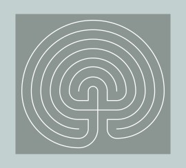 Classical Seven-Circuit Labyrinth by JamesJen