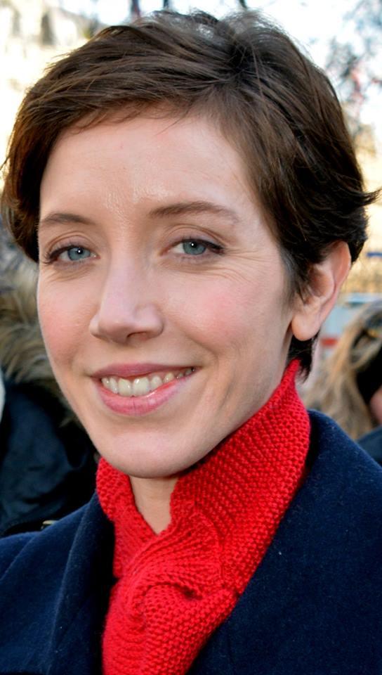 Sara Giraudeau Wikipdia