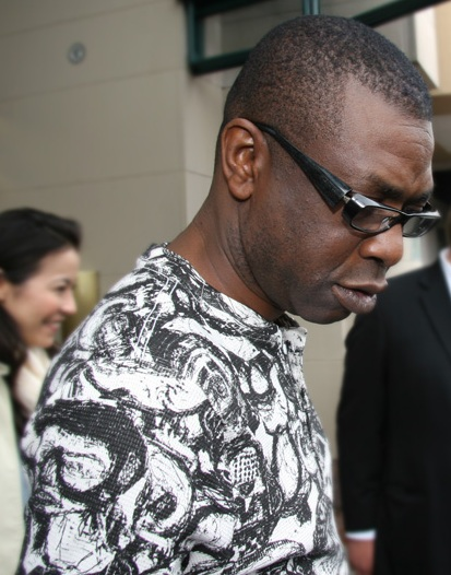 Youssou NDour at the Toronto International Film Festival, 2008 (Courtesy: Wikipedia)