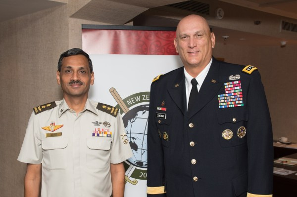 Ravinder Singh (general) - Wikiwand