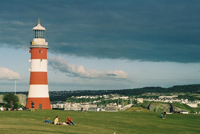 Smeaton's Tower - Hoe