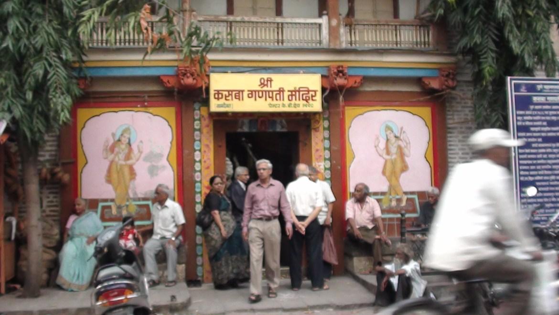Image result for kasba ganpati