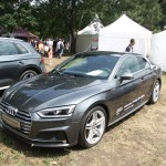 File Audi A5 Coupe At Legendy 2018 In Prague Jpg Wikimedia Commons