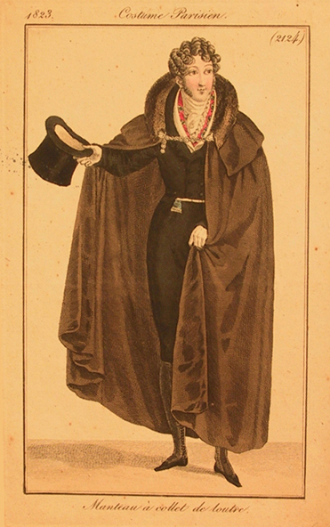 File:Fashion Plate Manteau 1823.jpg