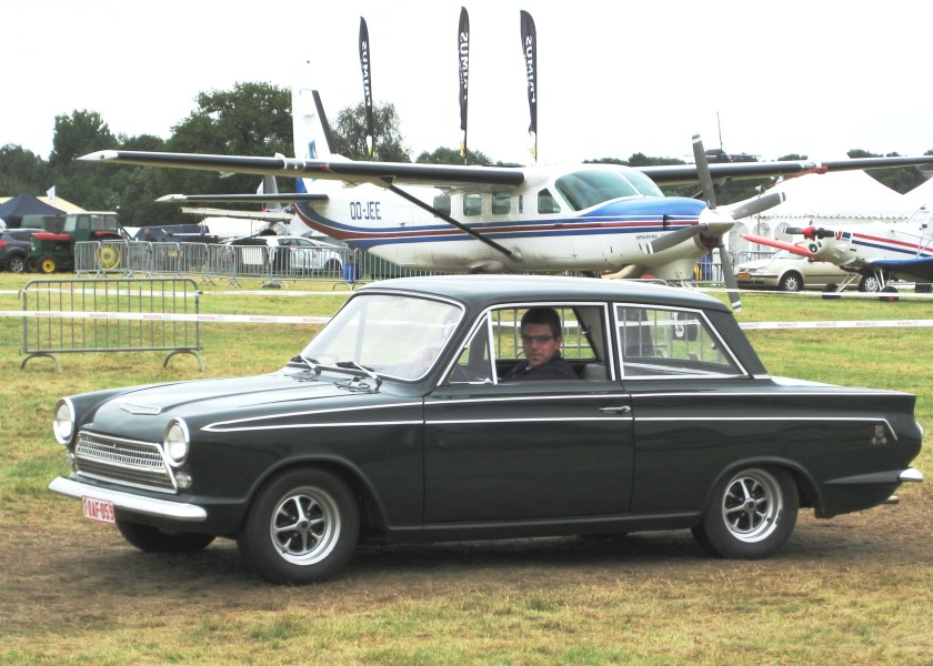 1964 studebaker cars » Grand tourer   Wikipedia 1962   64 Ford Cortina GT  two door sedan