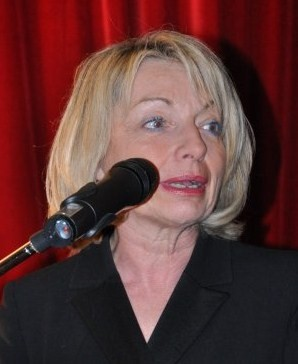 Français : Françoise Grossetête, députée europ...