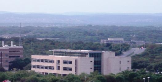 Texas San School Antonio Pharmacy University